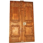 Antique Door - 03