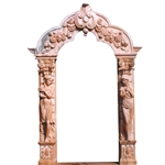 Marble Door Surrounds - DD0006