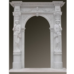 Marble Door Surrounds - DD0021