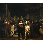 The Night Watch 1642