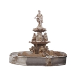 Marble Fountain T-363