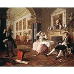 Hogarth Marriage