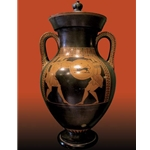 Belly Amphora Red Figure