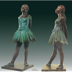 Little Dancer Degas - LS003