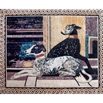 Animals Mosaic - MA044