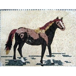 Animals Mosaic - MA047