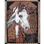 Animals Mosaic - MA082