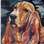 Animals Mosaic - MA113