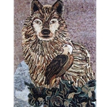 Animals Mosaic - MA148