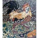 Animals Mosaic - MA293