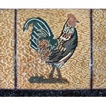 Animals Mosaic - MA345