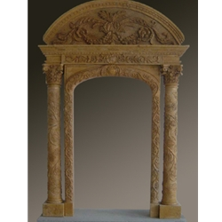 Marble Door Surrounds - DD0019