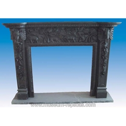 Marble Fireplace  SF-019