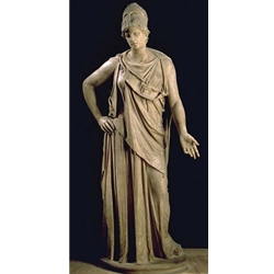 Peaceable Athena 2nd century AD