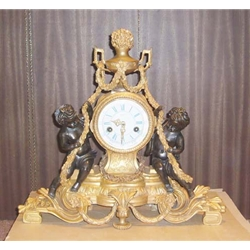 Table Clock K1037