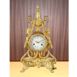 Table Clock K1038