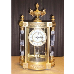 Table Clock K1114