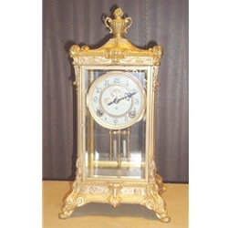 Table Clock K1115