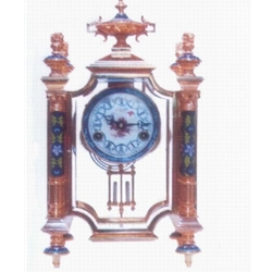 Table Clock K1715