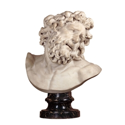 Laocoon - Bust