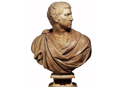 Bust of Brutus