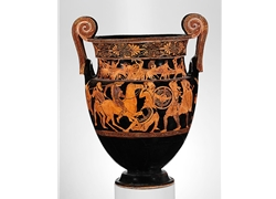 Volute Krater Victory in the Persian War
