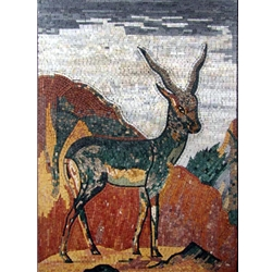 Animals Mosaic - MA062