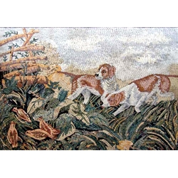 Animals Mosaic - MA074